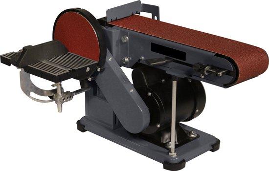 Bandschuurmachine Robust BSMRB-0001 375Watt