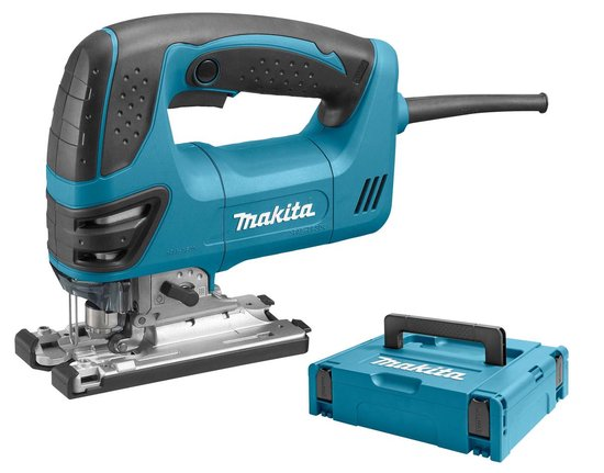 Makita decoupeerzaag - D-greep - 4350FCTJ - in M-box