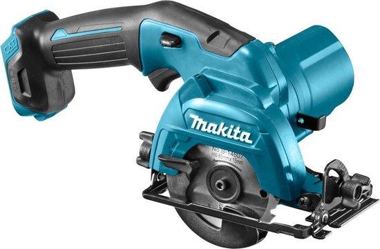 Makita HS301DZ 10.8V Li-Ion Accu cirkelzaag body - 85mm