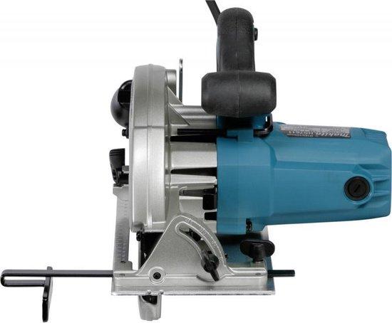 Makita HS7611 cirkelzaagmachine